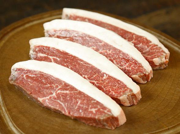 Wagyu, a carne mais macia do mundo