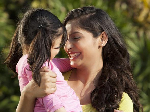 Nossa homenagem ao Dia das Mães