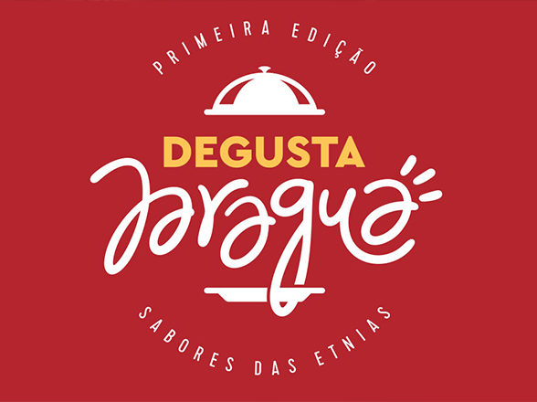 Festival Gastronômico de Jaraguá em junho
