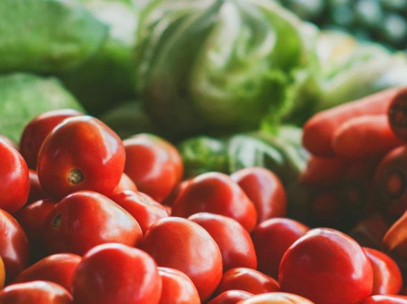 A importância da higiene alimentar