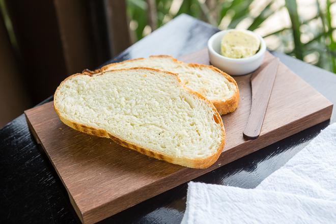 Muito mais que um simples pão