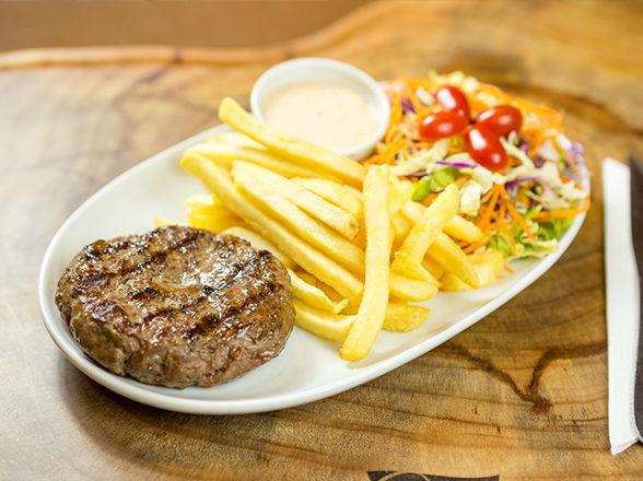 Dia do hambúrguer! Como surgiu este prato?