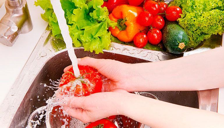 Conheça o PAS: uma das formas mais eficientes de evitar a contaminação alimentar