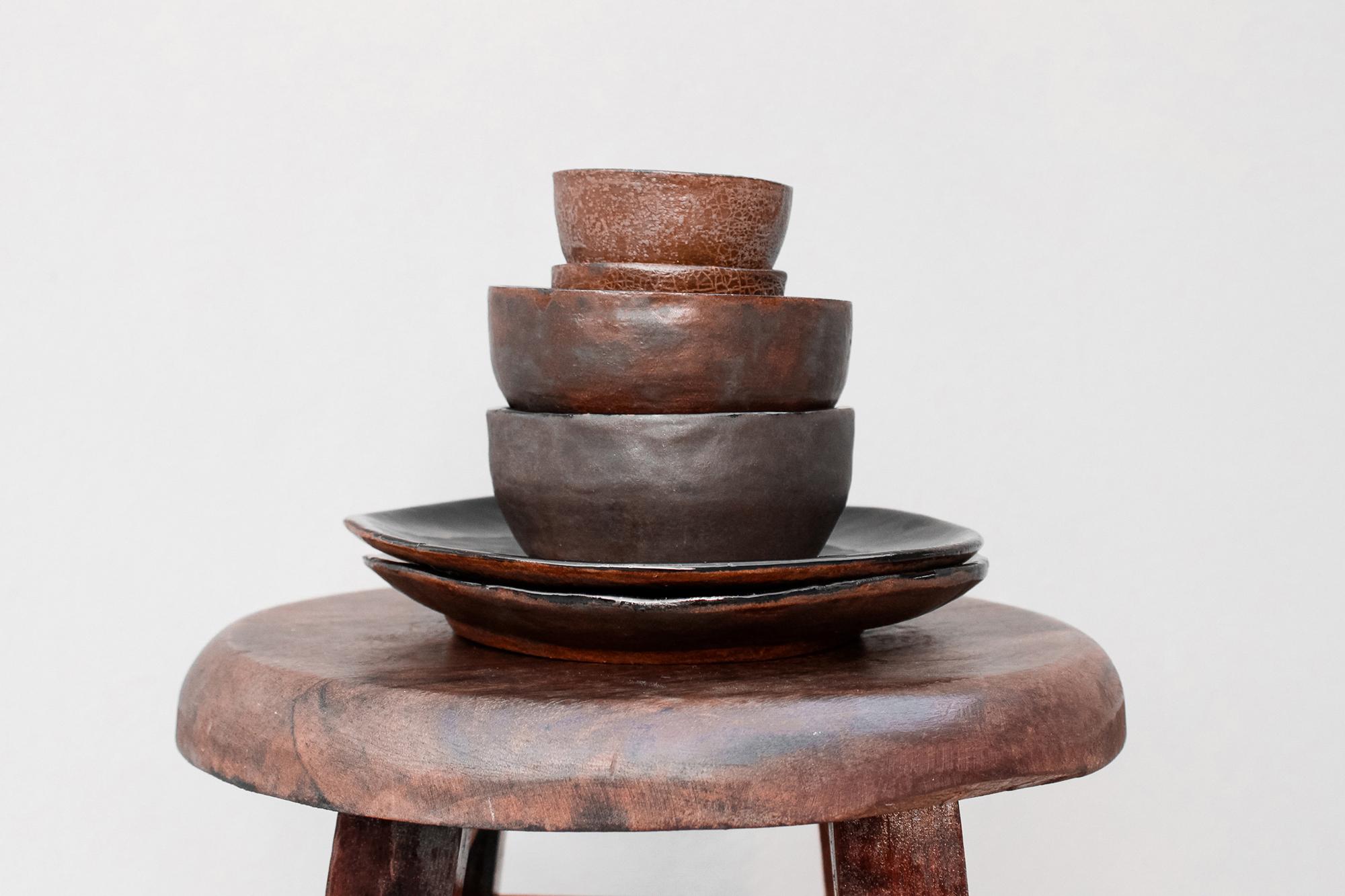 Cerâmica artesanal, qual sua  real importância?